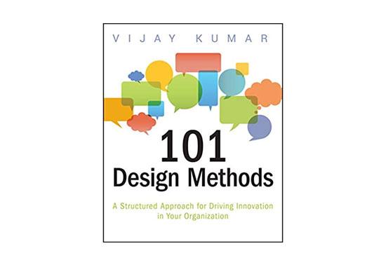 101 Design Methods: A Structured Approach Rezourze.com