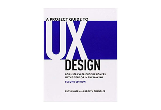 A Project Guide to UX Design: For user experience designers Rezourze.com