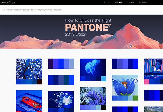 Adobe-Colours-&-Gradients Rezourze.com