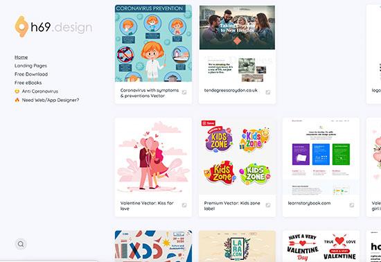 H69.design Rezourze.com