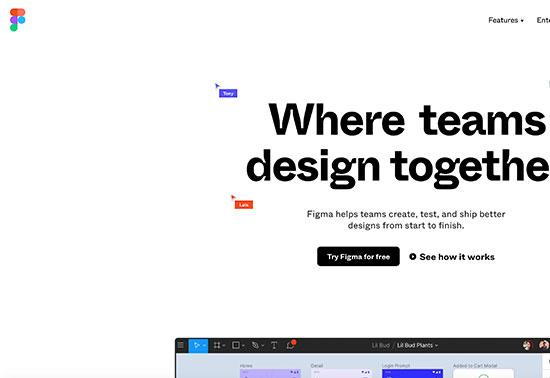 figma-Design-Tools Rezourze.com