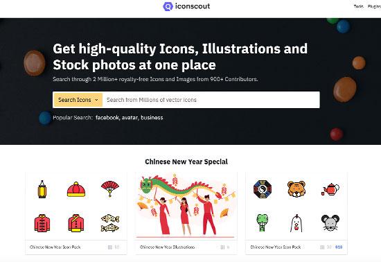 iconscout-Icons-&-Illustrations Rezourze.com