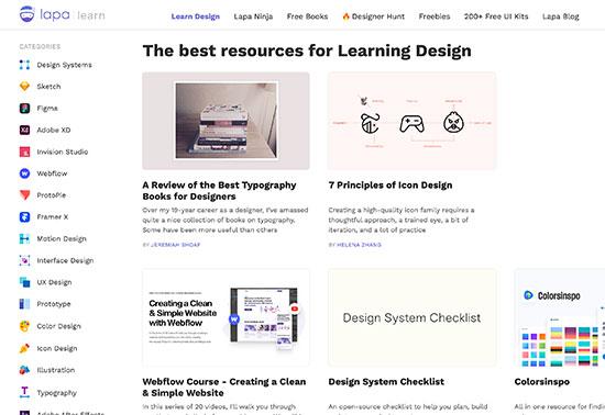 lapa.ninja-ui-ux-inspiration-design-resources Rezourze.com