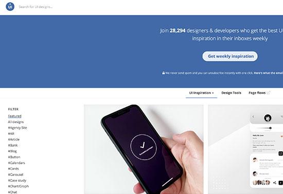 uimovement-ui-ux-inspiration-design-resources Rezourze.com