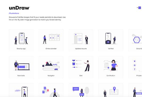 undraw-Icons-&-Illustrations
