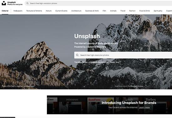 unsplash.com-Stock-images Rezourze.com