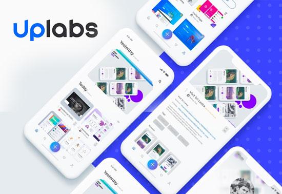 uplabs-ui-ux-inspiration-design-resources Rezourze.com