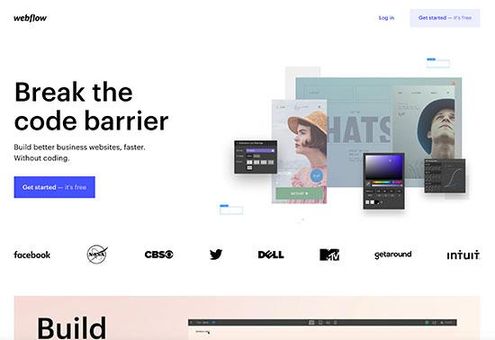 webflow-Design-Tools Rezourze.com