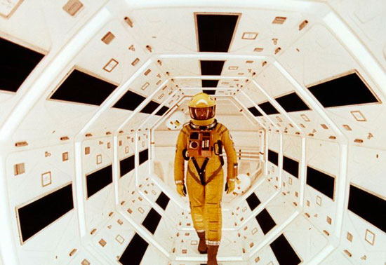 2001: A Space Odyssey Artificial Intelligence Movie