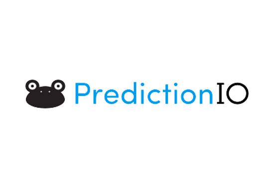 Apache PredictionIO Machine Learning