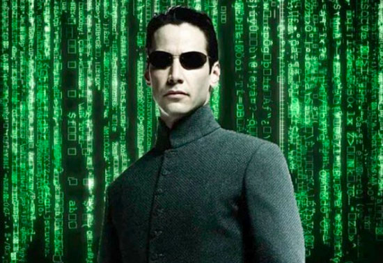 The Matrix (1999) Artificial Intelligence
