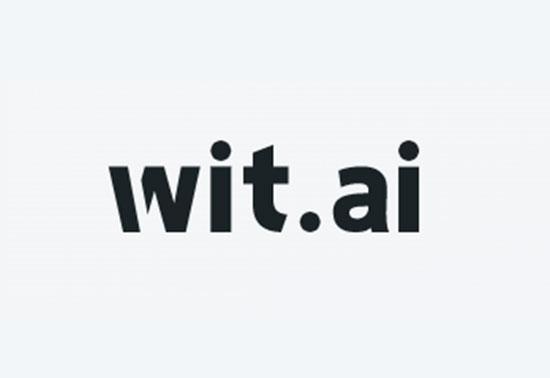 Wit.ai Artificial Intelligence Text Analysis APIs