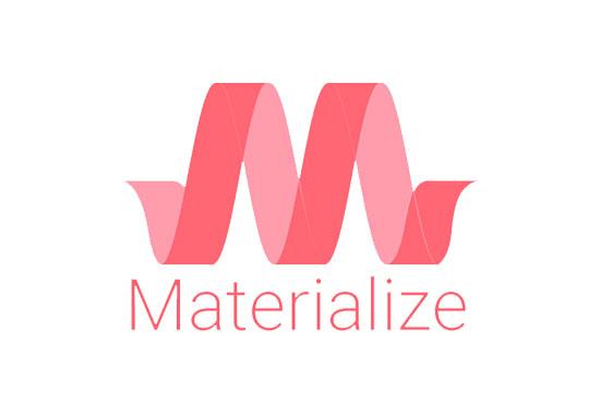 materialize css frameworks