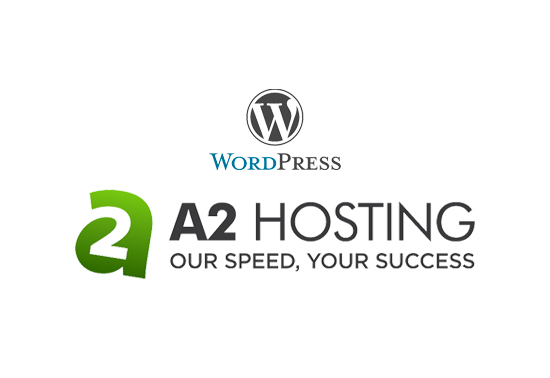 A2 Hosting WordPress Recommended Hosting