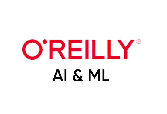 AI & ML O'Reilly, Artificial Intelligence Blogs