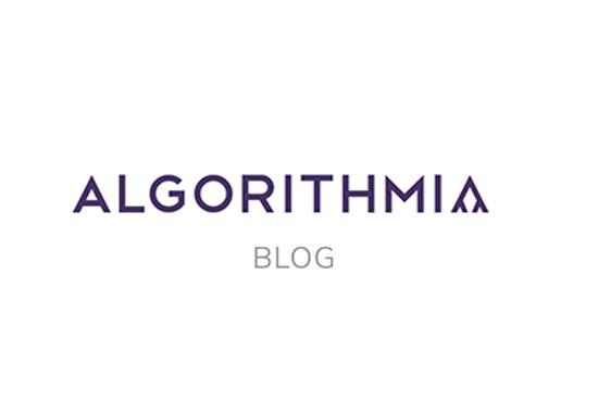 Algorithmia Blog, Artificial Intelligence Blog