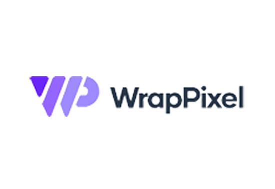 Angular Admin Dashboard By WrapPixel