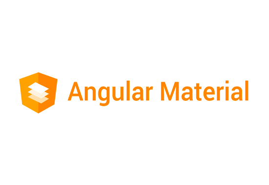 Angular Material UI Component Library