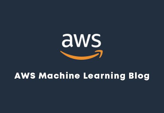 Artificial Intelligence Blog, aws blogspot, machine learning on aws