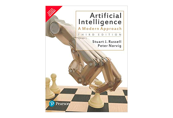 Artificial Intelligence Books for Data Science
