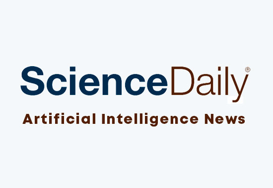 Artificial Intelligence News, ScienceDaily, Artificial Intelligence Blog