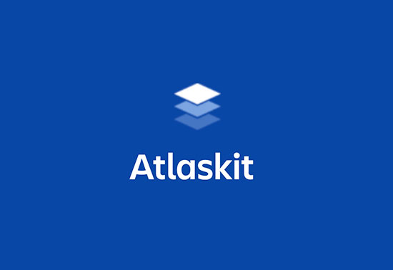 Atlassian's official UI library