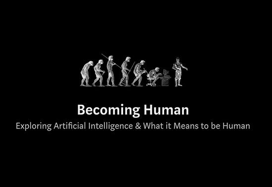 Becoming Human, Artificial Intelligence Blog