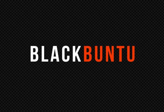 Best OS For Hacking, BlackBuntu OS for Hacking