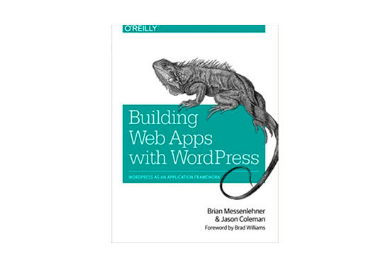 Building Web Apps with WordPress, WordPress Best Books, WordPress Resources, WP Books