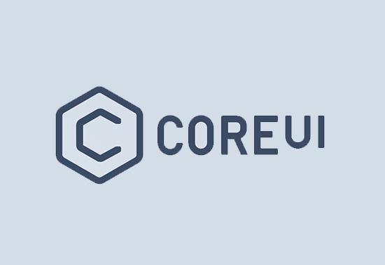CoreUI for Angular Admin UI Frameworks