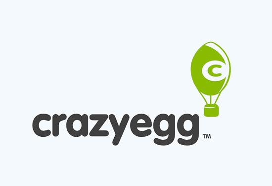 Crazy Egg Tracking & Analytics Tools