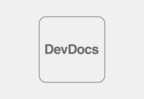 DevDocs Developer Tool, JavaScript Resources, Code Playground