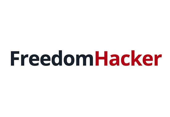 Freedom Hacker, Hacking & Security Blog
