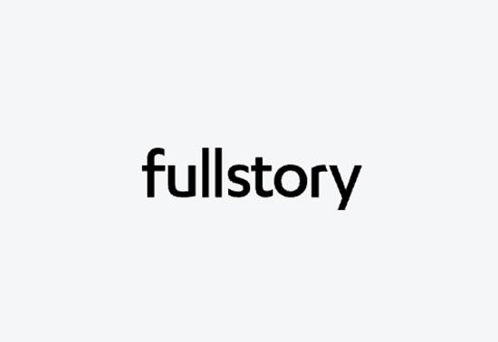 FullStory: Digital Experience Analytics