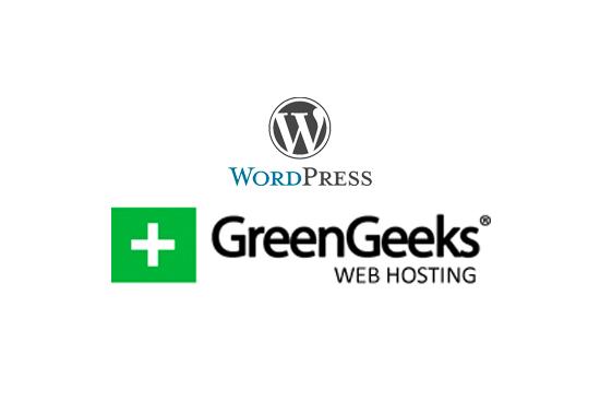 GreenGeeks WordPress Hosting, Recommended Hosting, Low Cost WP Hosting