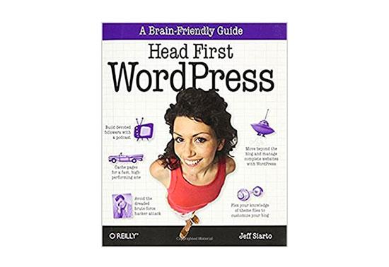 Head First WordPress, WordPress Best Books, WordPress Resources, WP Books