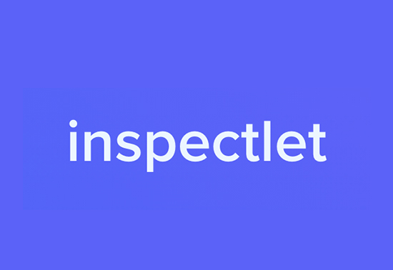 Inspectlet Tracking & Analytics Tools