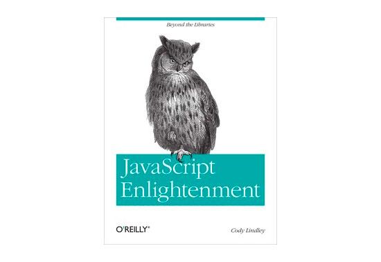 JavaScript Enlightenment, Best JavaScript Books, JavaScript Resources