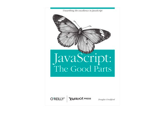 JavaScript: The Good Parts, Best JavaScript Books, JavaScript Resources