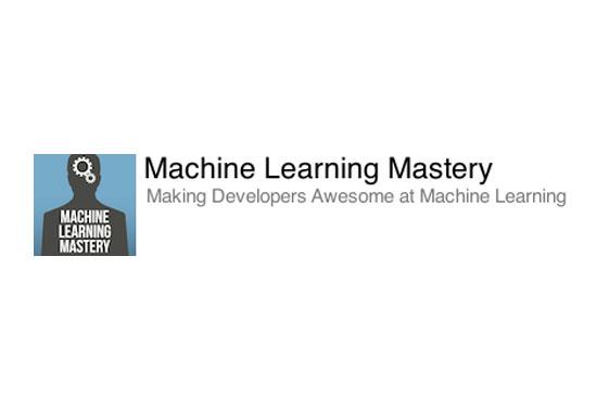Machine Learning Mastery Learn AI