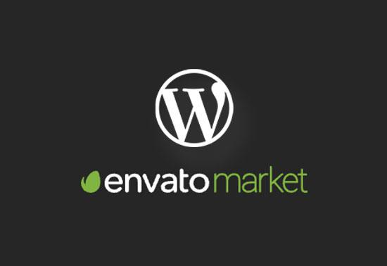 Marketplace WordPress Themes from ThemeForest, WP Marketplaces