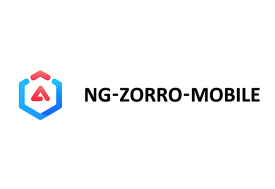 NG-ZORRO-MOBILE - Ant Design Mobile of Angular