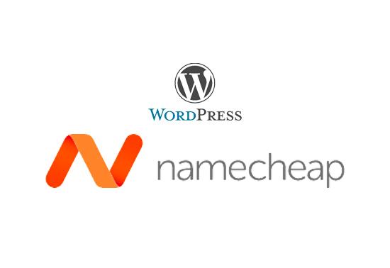 Namecheap WordPress Recommended Hosting