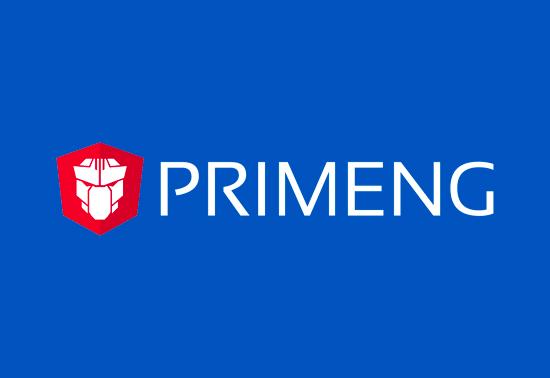 PrimeNG - Angular UI Component Library, UI Frameworks, Angular Library, Angular Components