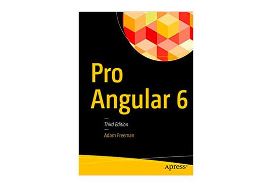 Pro Angular 6 Awesome Books
