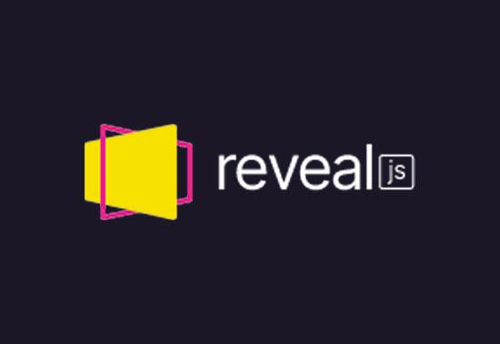 Reveal.js, JavaScript Sliders, JavaScript Resources, Slider Library