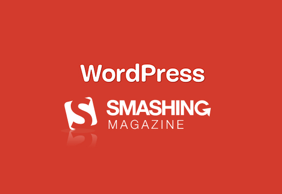 Smashing Magazine - WordPress, WordPress Tutorials Blogs