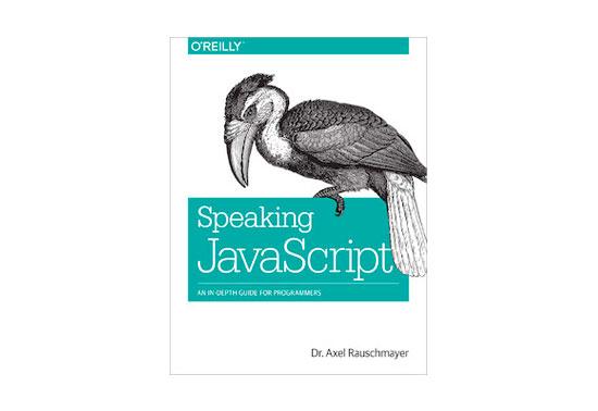 Speaking JavaScript, Free eBooks, JavaScript Resources