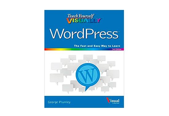 Teach Yourself VISUALLY WordPress, WordPress Best Books, WordPress Resources, WP Books