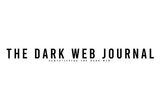 The Dark Web Journal